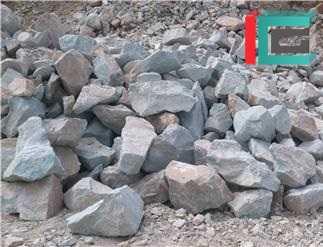 فروش معدن پوزولان – سنگ معدن پوزولانی