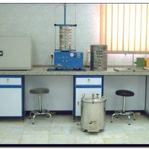 آزمایشات بتن- آروین سازه کیمیا گستر