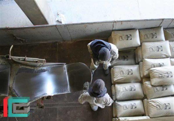 فروش سیمان پرتلند شاهرود