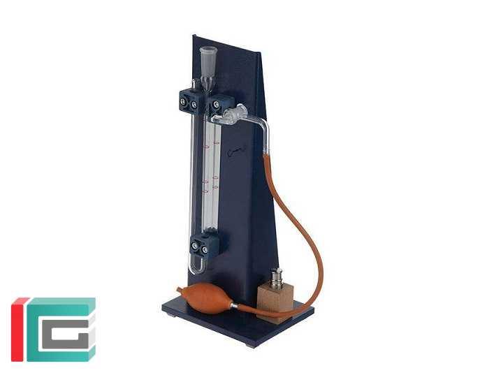 دستگاه بلین سیمان  تعیین نرمی سیمان