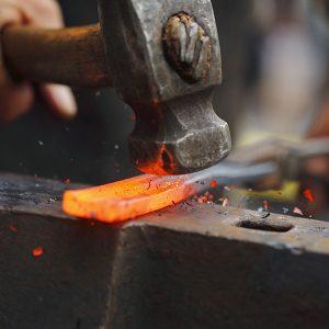 استخدام آهنگر ماشین آلات سنگین