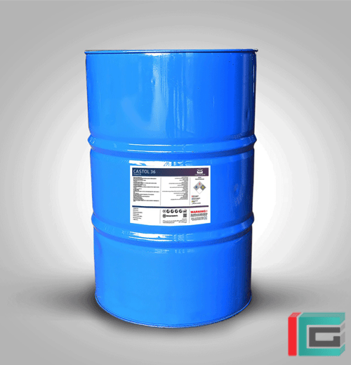 فروش روغن قالب پایه نفتی گازوییلی │ پایه آبی در قزوین