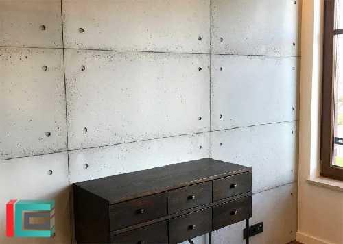 فروش بتن اکسپوز │ پله بتنی اکسپوز │ پنل سنگ مصنوعی بتنی دکوراتیو در قزوین