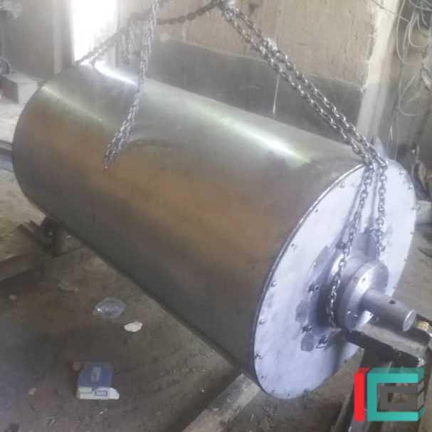 ساخت ، تولید مگنت درام | بلت درام | پولی مگنت | سپراتور خود تمیز کن | میله مغناطیسی در تهران