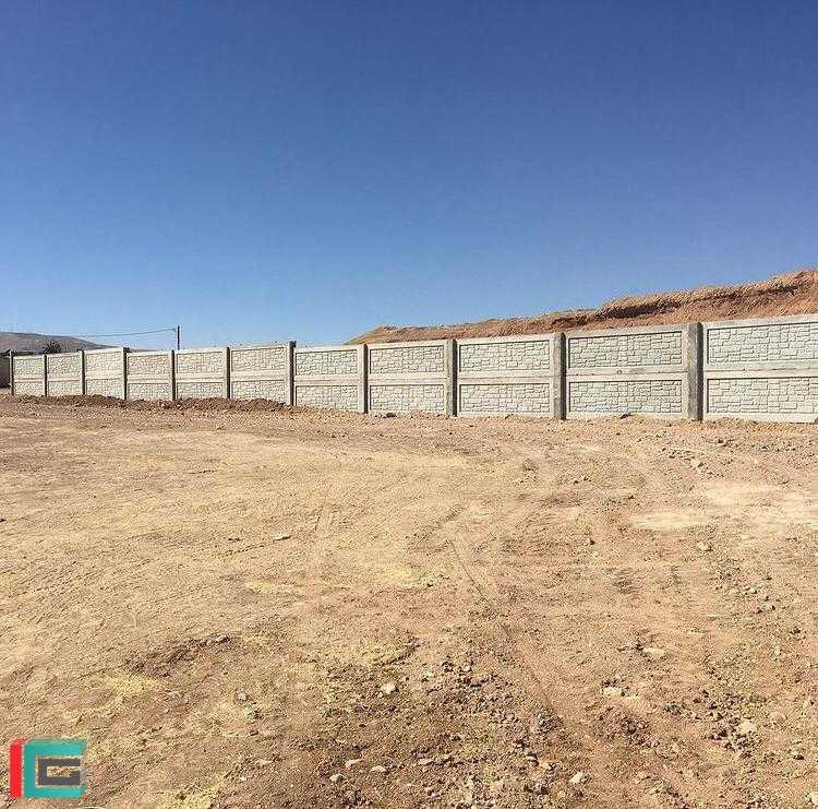 طراحی ، ساخت و تولید ، خرید و فروش قالب دیوار بتنی پیش ساخته  H اچ پانل