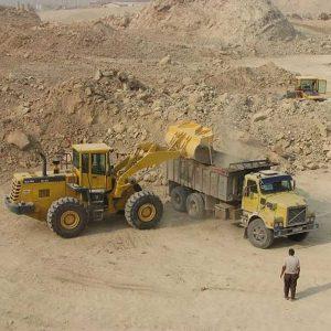 قیمت مخلوط تونان و رودخانه ای در تهران و کرج