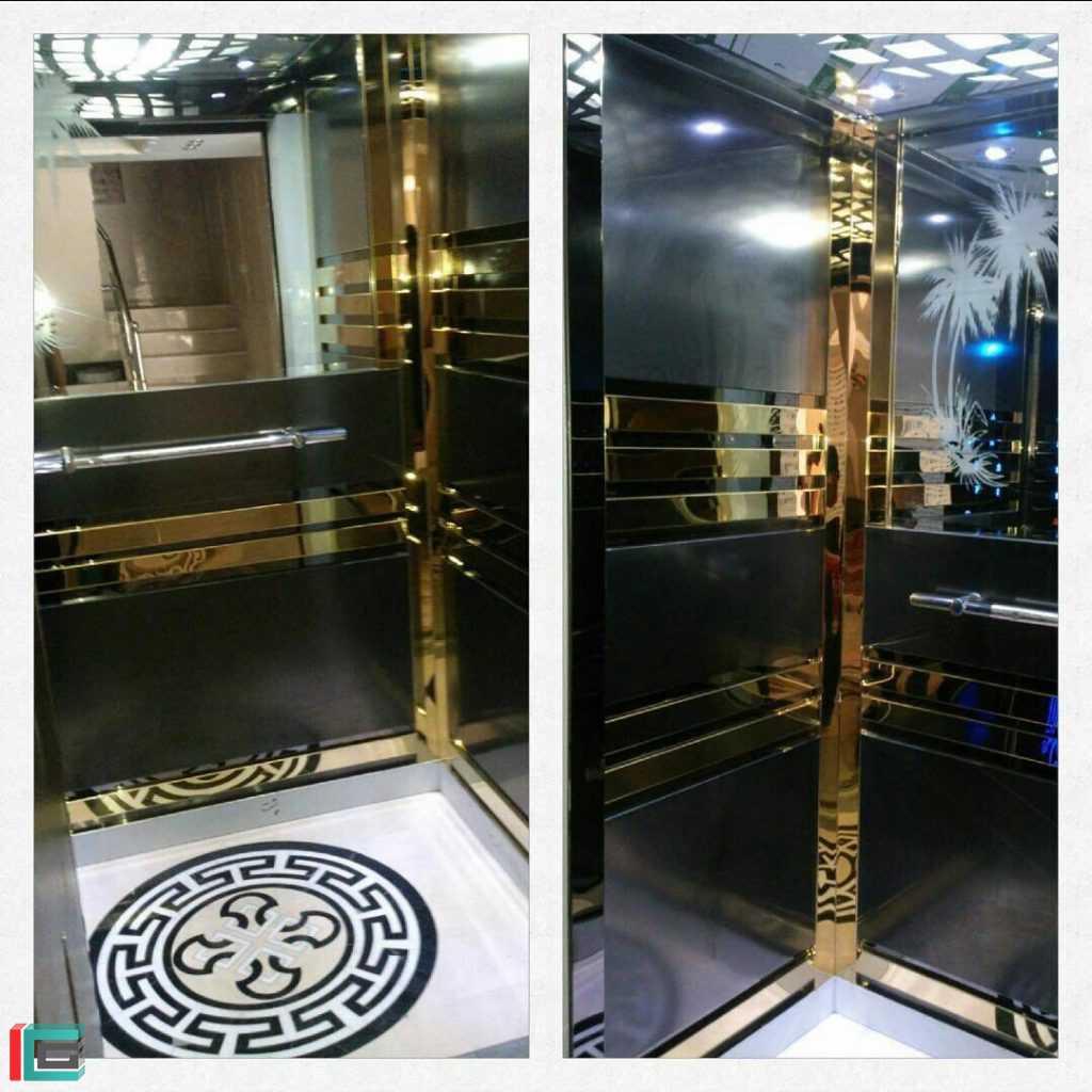خدمات آسانسور
